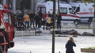 Застреляха ученик при въоръжена атака в Истанбул