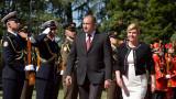 България и Хърватия с въздушна линия до Китай