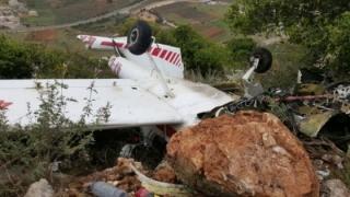 Израелски топ генерал загина в авиокатастрофа