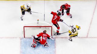 Резултати от срещите в НХЛ, играни в четвъртък, 24 ноември