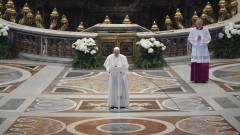 Малта зове папата да приеме мигранти