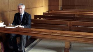 Свидетели с показания срещу ексшефа на Държавния резерв