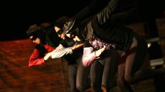 Танцьори и музиканти искат отваряне на залите за изкуство