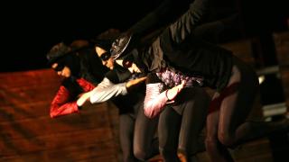 Търсят балетмайстор за шеф на отбраната на България