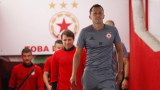 ЦСКА подписа договор с нов централен нападател