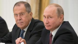 Русия може да напусне ОЗХО, обяви Лавров
