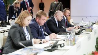 За Западните Балкани говориха министрите на отбраната във Виена