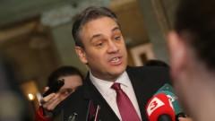 Пламен Георгиев: Имат 198 млн. причини за компроматна война срещу мен