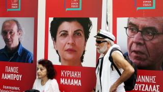СИРИЗА печели вота в затворите
