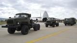 Русия започна да доставя втората партида от С-400 на Турция
