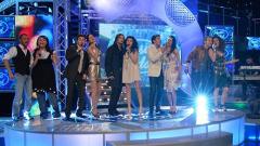 Рейтингът на Music Idol спада