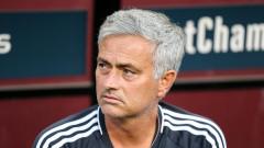 Моуриньо: Няма да използвам Златан в Шампионска лига