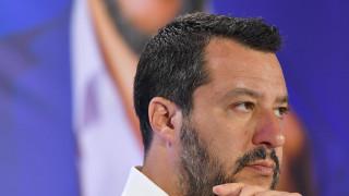 Салвини уверен в сделката за дълга на Италия с ЕС