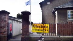 Ейре провежда парламентарни избори