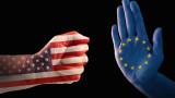 Срив в доверието на европейците към САЩ като световен лидер по време на пандемията