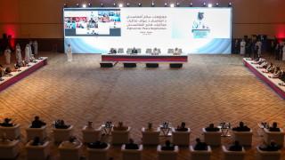 """Талибаните поискаха на историческите преговори с Кабул """"ислямска система"""""""