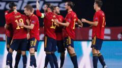 Испания - Германия 6:0!