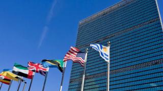 Русия изгуби мястото си в Съвета по правата на човека в ООН