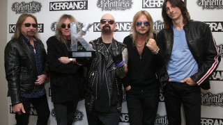 Judas Priest на Hills of Rock 2018 в Пловдив