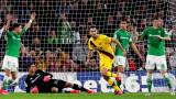 Съдията на мача Бетис - Барселона: Испанският ВАР е най-добър