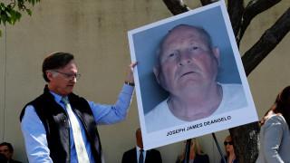 Убиеца от Златния щат се призна за виновен в 13 убийства
