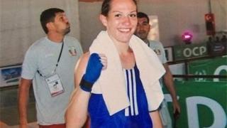 Станимира Петрова световна шампионка