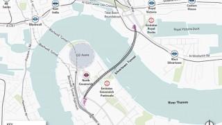 В Лондон ще строят нов тунел за 1 млрд. лири