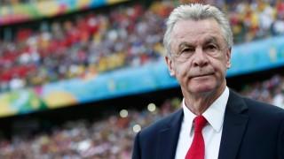 Хитцфелд: Борусия се нуждае от играч като Замер