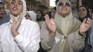В Ирак започна конференция за прекратяване на насилието