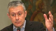 България обича да бъде шпионирана от Москва, убеден Соломон Паси