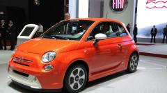 Производителят губи по $20 000 от всеки електрически Fiat 500