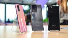 Galaxy S20, S20+ и S20 Ultra - нова ера за Samsung
