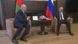 Беларус заплаши със силов отговор, обвини Литва в нарушаване на международното право
