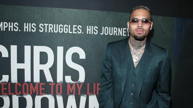 Нови (и сериозни) обвинения срещу Крис Браун