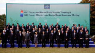 Г-20 се заемат с реформа на банките