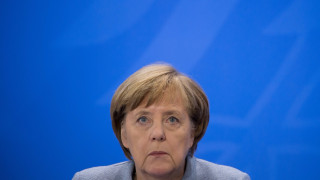 Меркел призова да се сложи край на трафика на хора и на робството