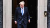Джонсън шокиран от убийството на британския депутат