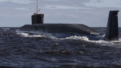 Руснаците се похвалиха с най-модерната ядрена подводница в света