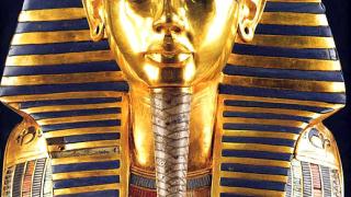Над 140 експоната от Древен Египет