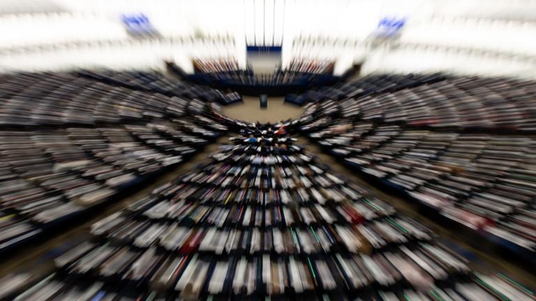 25-годишен връх на избирателната активност на вота за ЕП