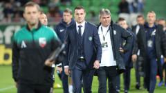 Станислав Генчев: За нас беше важно да победим, имахме 3-4 ситуации и се възползвахме