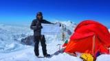 Българин покори връх № 3 в света