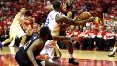 Милуоки и Хюстън с първи победи в плейофите на НБА