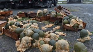 Най-малко 20 убити при боеве в Нагорни Карабах