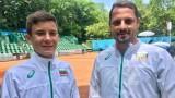 Илиян Радулов се класира за големия финал на Bulgaria cup