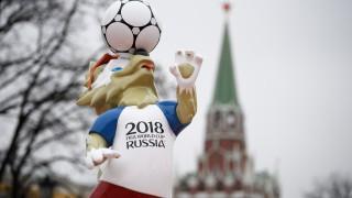 Световното първенство по футбол - на територията на Европа през 12 години