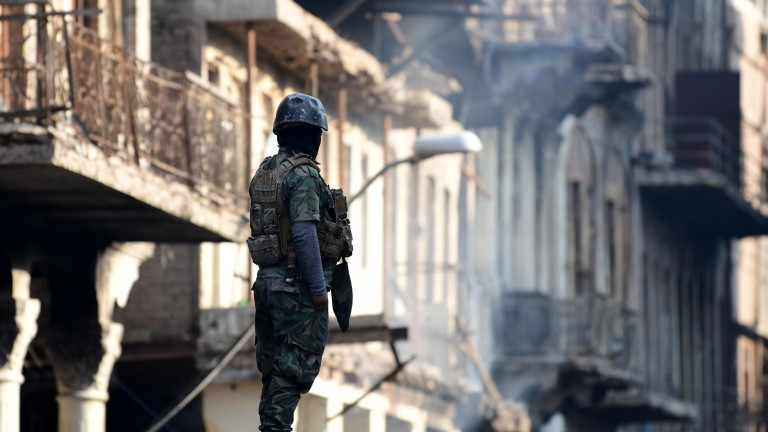 Ирак привика четирима западни посланици за намеса във вътрешни работи