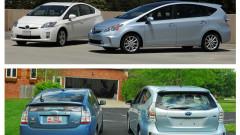 Toyota Prius: Така започна хибридната революция преди 20 години