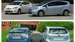 Има ли още живот за първата масова хибридна кола Toyota Prius