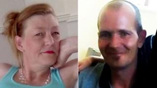 Натровеният с новичок Чарли Роули убеден, че умира